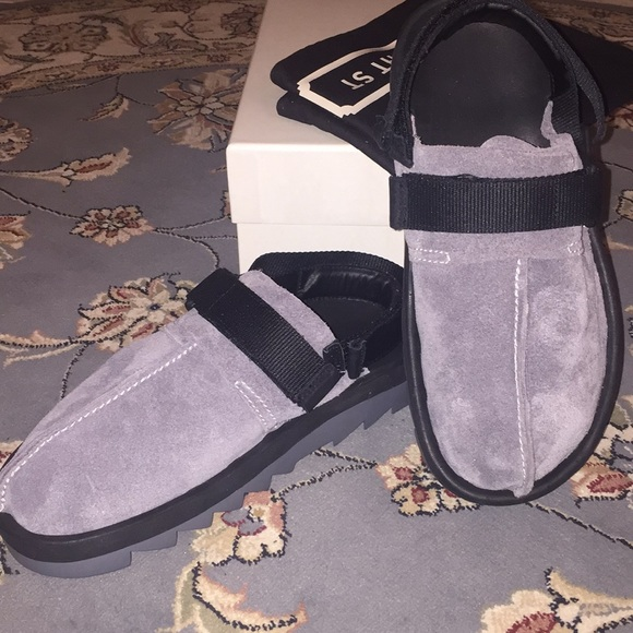 32ff74601a870 Reebok Beatnik unisex sandals